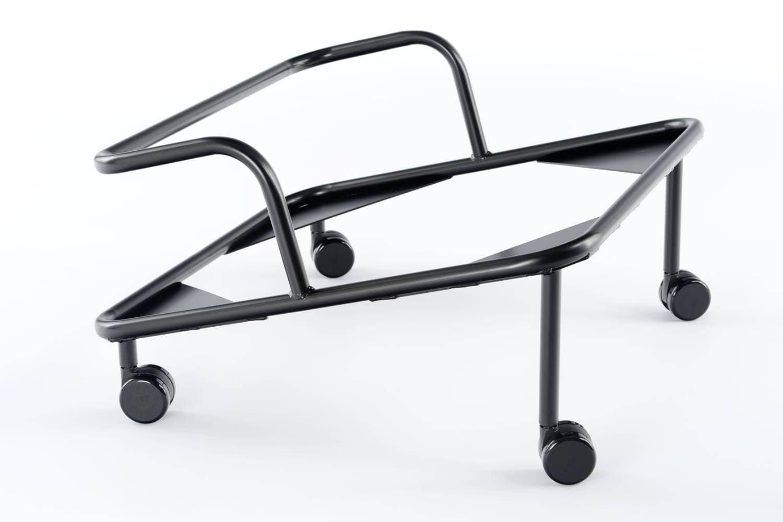 Der Stuhlwagen der Havanna Stühle
