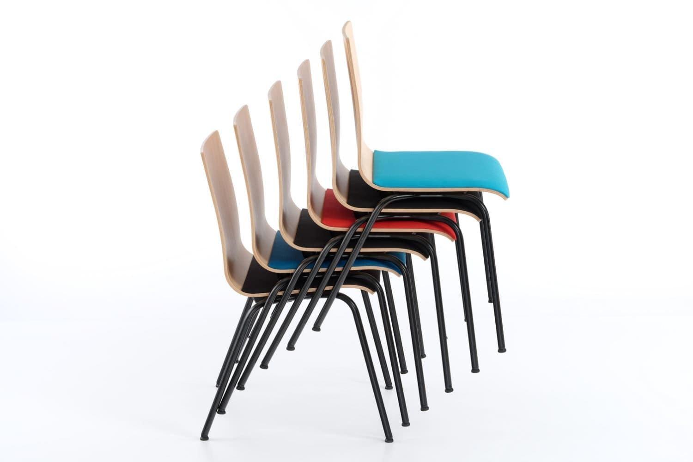 hochwertige holzst hle mit polster havanna sp stuhloase. Black Bedroom Furniture Sets. Home Design Ideas
