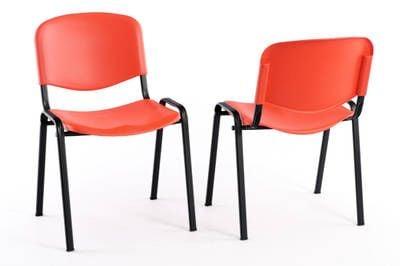 kunststoffst hle stuhloase. Black Bedroom Furniture Sets. Home Design Ideas