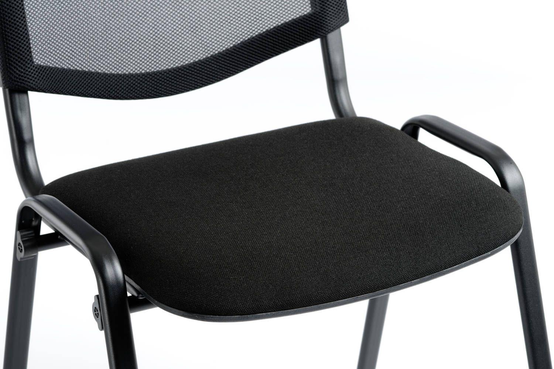 Für unsere Iso-Stühle werden nur hochwertige Materialien verbunden