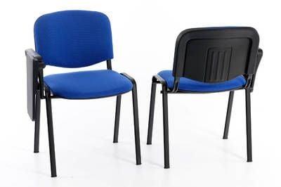 Collegestuhle Stuhle Mit Klapptisch Stuhloase