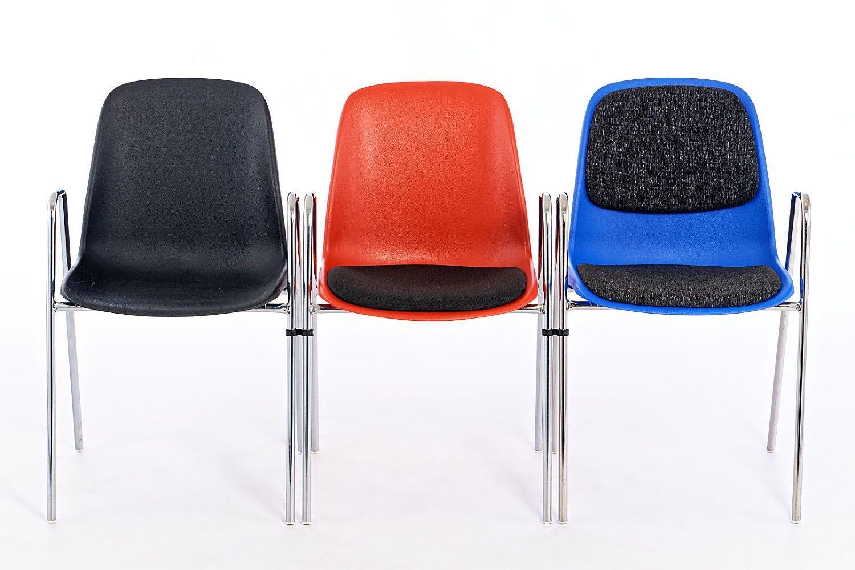Unsere Mali Stühle sind in vielen Farben und Varianten erhältlich