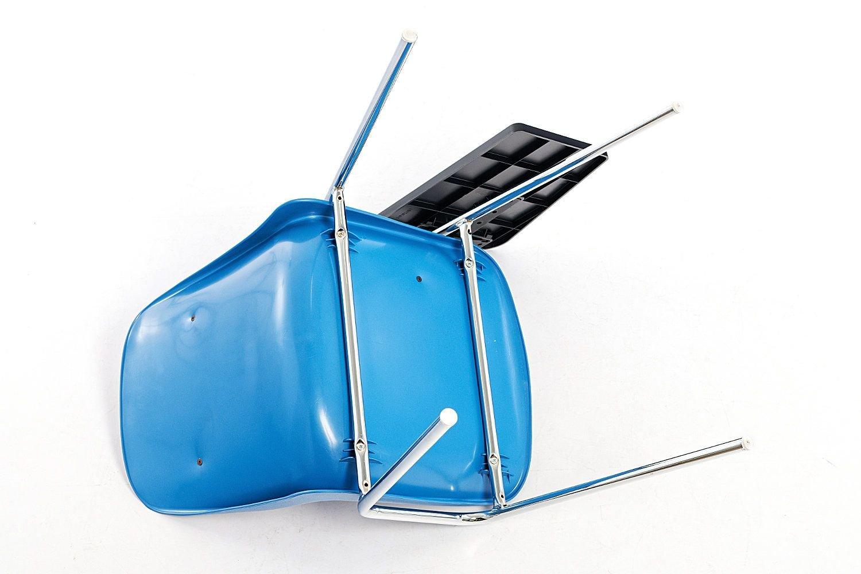 Querstreben unter der Sitzfläche geben noch mehr Stabilität