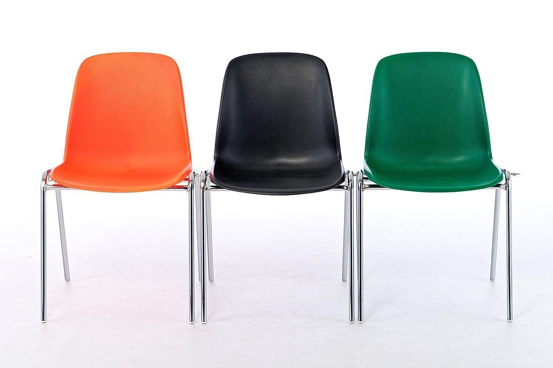 Unsere Mali Stühle sind auch mit festen Reihenverbindungen zu bekommen