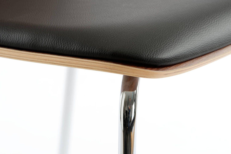 Hochwertige Polsterung für einen bequemen Sitz