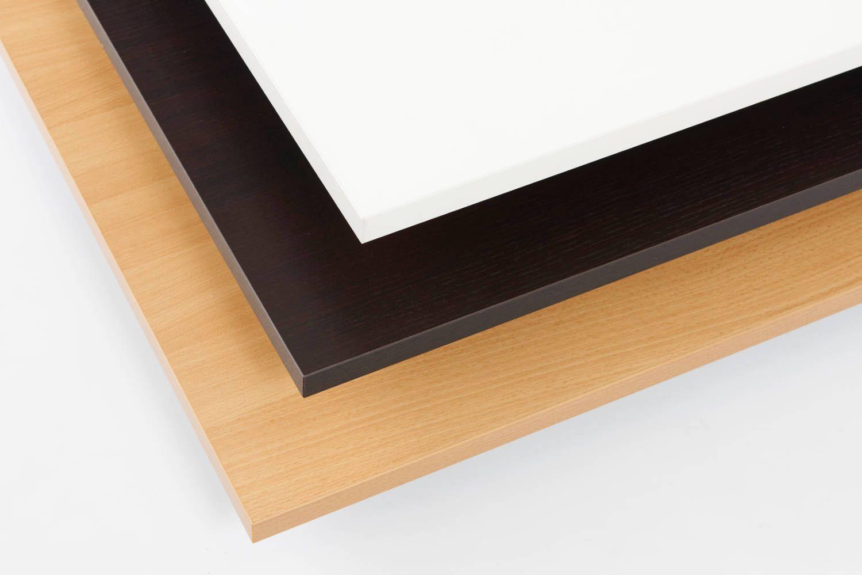 Unser Palermo-Tische gibt es in verschiedenen Farben