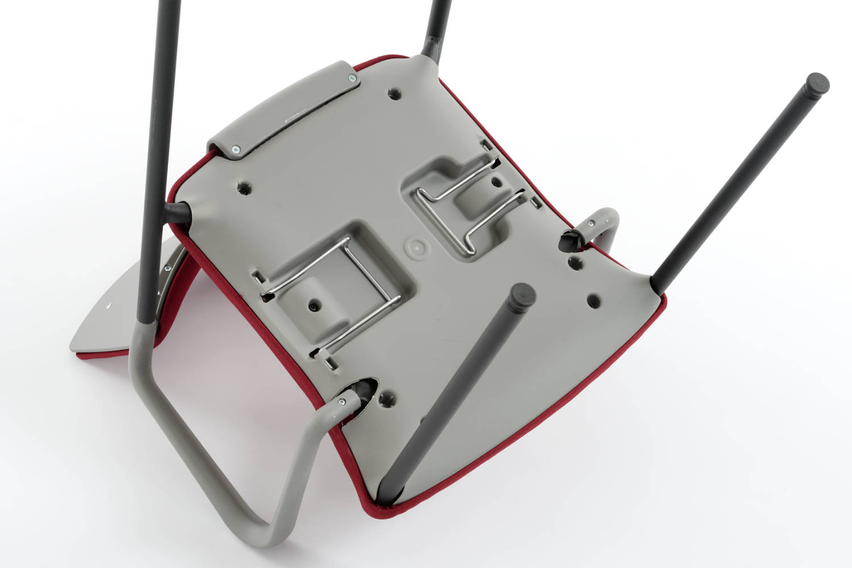 Der Vegas AL SP kann auch mit integrierte Reihenverbinder bestellt werden